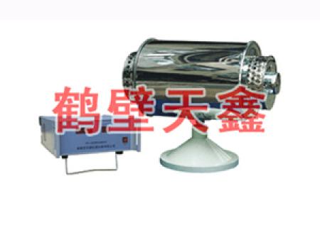 HR-3智能灰熔点测定仪