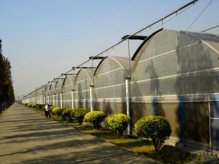 温室建设对土质的要求