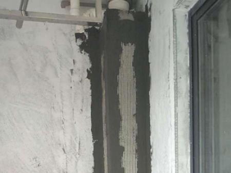 高密度防火烟道板|住宅楼排烟专用板材