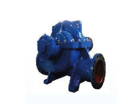 KSY型单级双吸中开离心油泵