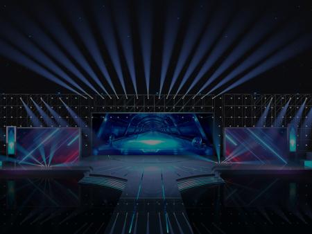 沈阳LED显示屏的特点和优点