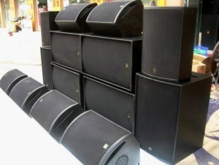哈尔滨KTV设备回收,ktv音响回收-价值的二次体现