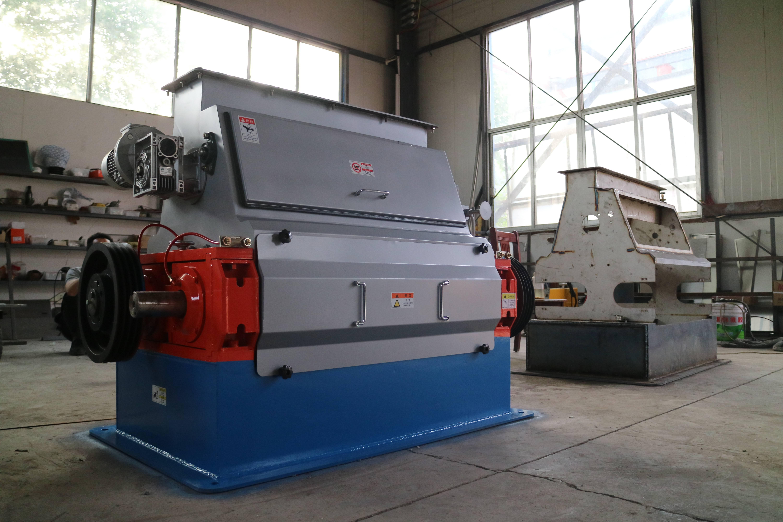 日产40吨玉米压片机