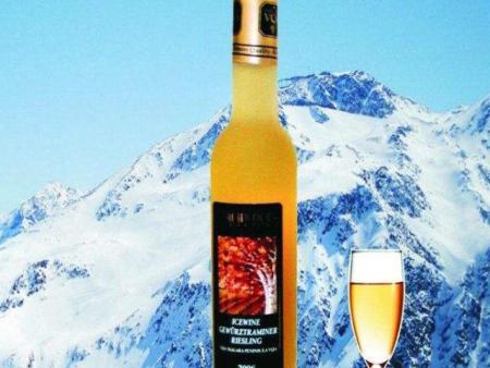 世界 第 一瓶冰酒是怎样诞生的