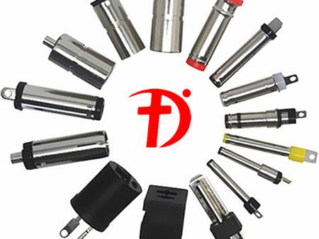 福建DC插头插座-质量好的广东DC插头市场价格