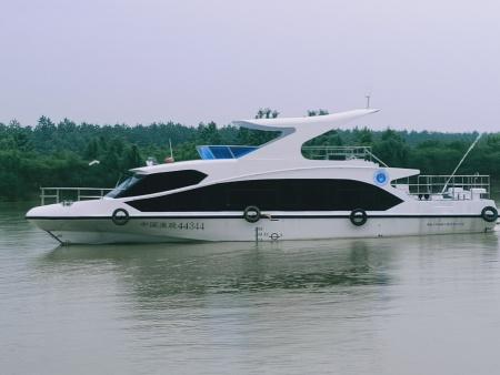 SHG1690商务艇