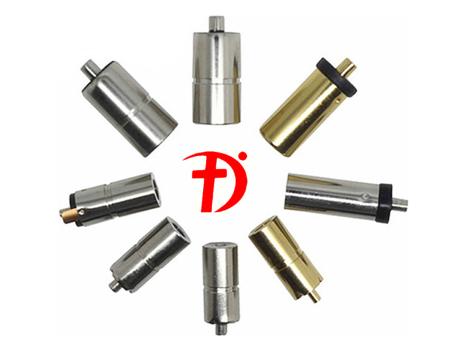 电源插头的形状型号