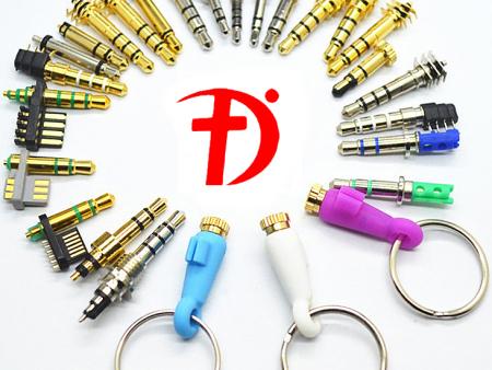 广东DC充电插头-东莞性价高的广东DC插头哪里买