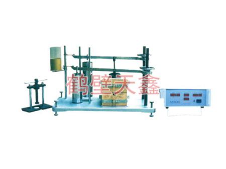 微机胶质层指数测定仪|微机胶质层测定仪|胶质层指数测定仪|胶质层