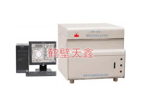 工業分析儀器