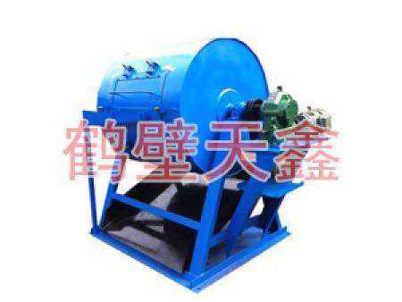 MKM-2000型焦炭机械强度测定转鼓试验机