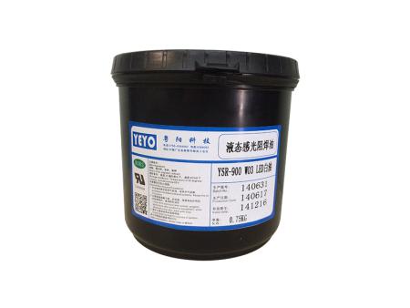LED白油W03