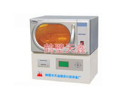 快速自動水分測定儀