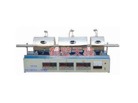 TX-3碳氢元素分析仪