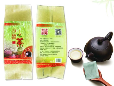 沙棘茶对人体的神奇作用!不看不知道!