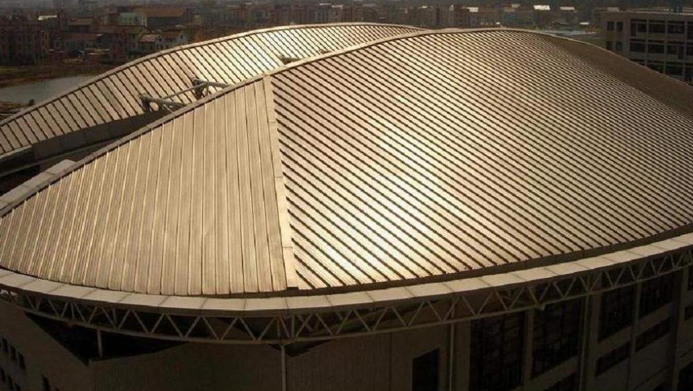 德赢vwin开户铝塑板产业的前景