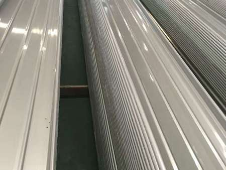 铝镁锰彩铝生产厂家
