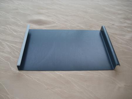 铝镁锰矮立边YX25-430型