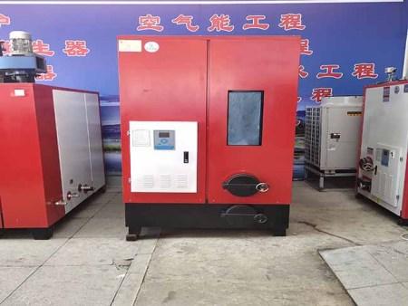 辽宁锅炉厂家告诉您生物质锅炉和电锅炉哪个好?