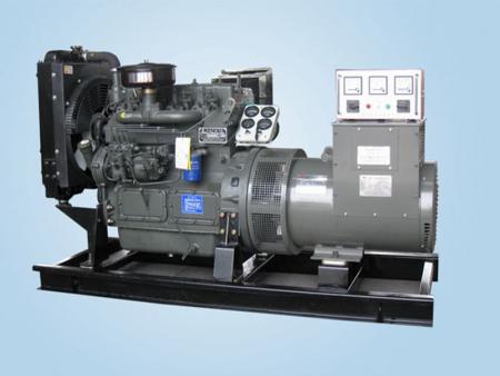 200kw发电机组保养与维护