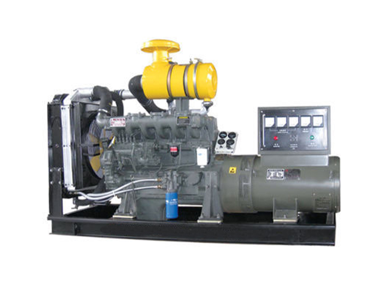 150KW潍柴发电机组