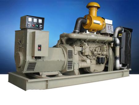 柴油发电机在运行负载前需要做的准备
