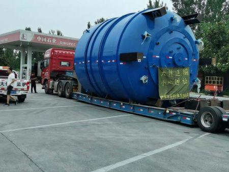西安装备设备运输 长宽高超限大件运输