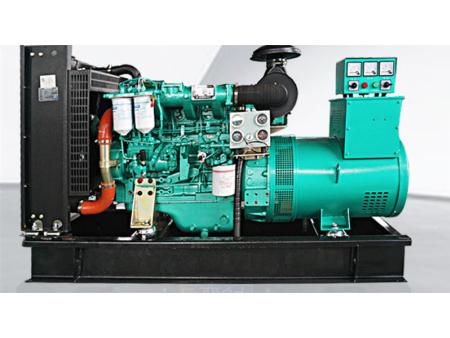 40KW玉柴发电机组