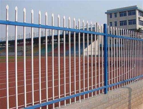 青海锌钢护栏的用途?