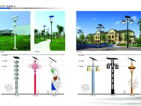 广西太阳能路灯厂家排名