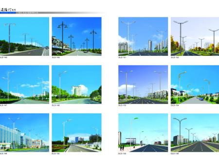 广西市电led路灯生产厂家