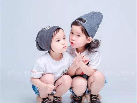 兒童攝影五大招數