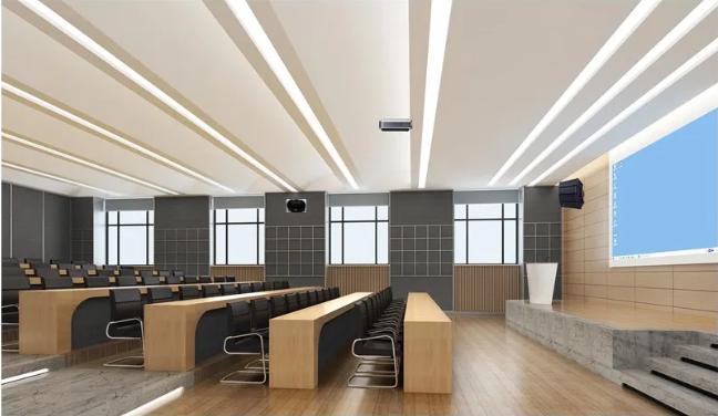 弱电工程会议室音视频系统方案介绍