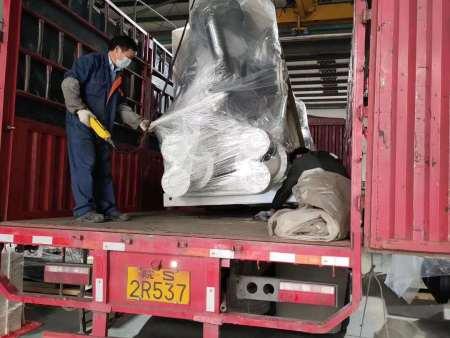 風冷螺桿冷水機-風冷螺桿式冷水機-遼寧海安鑫機械設備有限公司-風冷螺桿冷水機