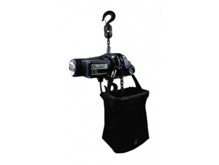 永升舞台电动葫芦怎样起吊灯具设备?