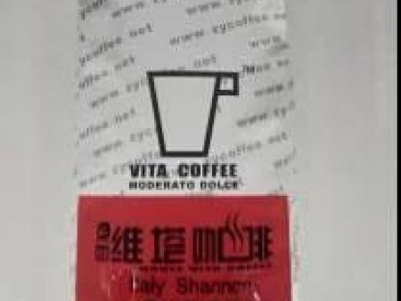维塔意大利咖啡豆454G