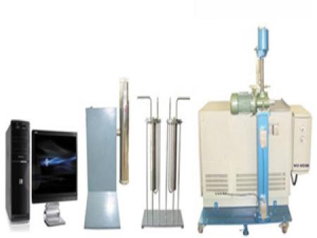 全自动焦炭反应性及反应后强-焦炭检测设备