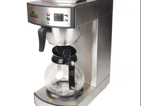 美式滴滤煮茶机咖啡奶茶店专用