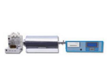 HZDL-A8汉字智能定硫仪