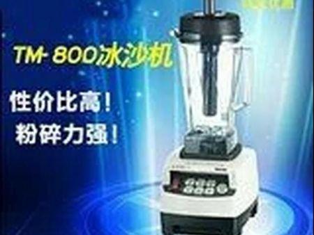 原装进口多功能TM-800小太阳冰沙机商用现磨豆浆机