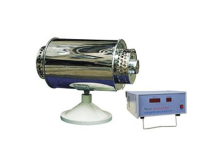 HR-A4灰熔点测定仪