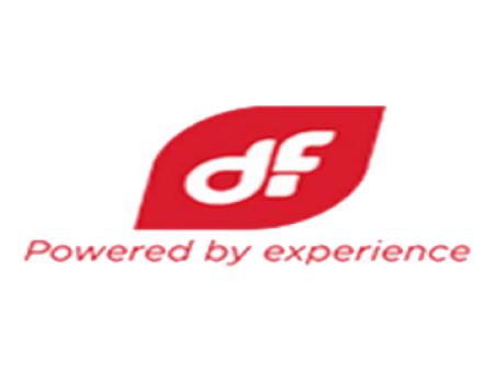 DF SPANI_諧波減速機軸承