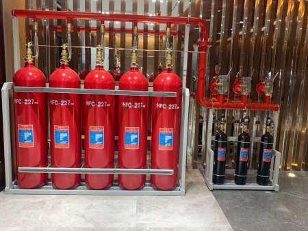 沈阳气体消防告诉您知道消防知识的重要性!
