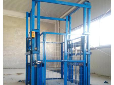 液壓升降平臺使用安全規范都有哪些?