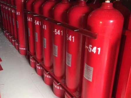辽宁灭火装置的安装要求您知道多少?
