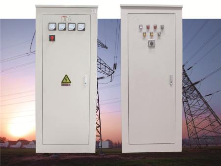 設計電氣控制柜應注意的問題
