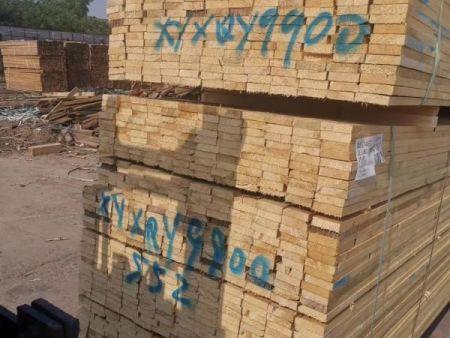 进口云杉,进口家具板材进口木方A级,B级