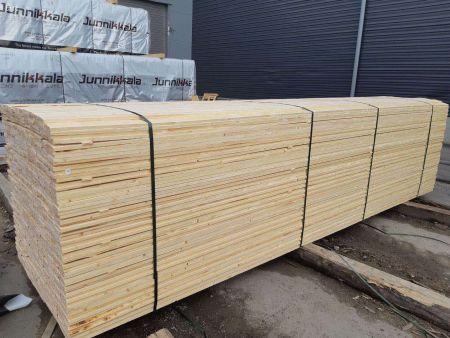 松木杉木床板哪个好?