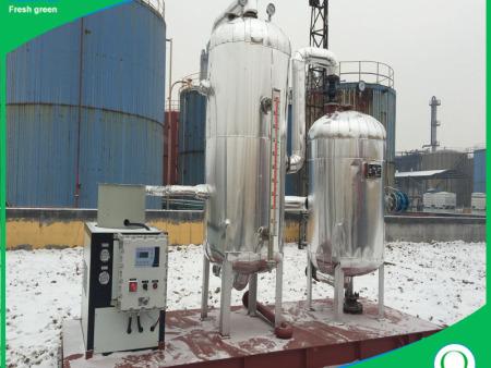 废气冷凝吸附-voc冷凝吸附-有机废气冷凝bwin下载