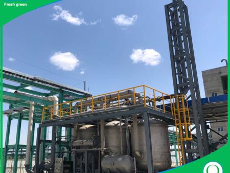 废气吸附脱附-voc吸附设备-有机活性炭吸附设备
